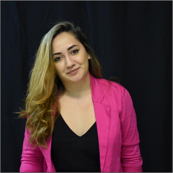 Denise Falcão